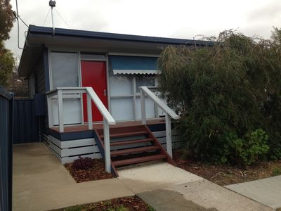 Photo for 3 Moran Street, Child and Pet Friendly, Walk to Art Precinct and Show Grounds...