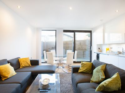 Photo for Split Level 3 Bed In Maida Vale