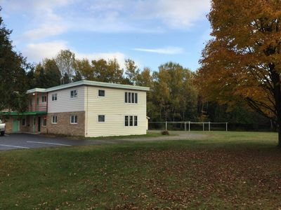 Photo for 3BR Condo Vacation Rental in Ironwood, Michigan