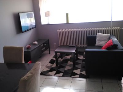 Photo for Lodging city Beausoleil with Terrace