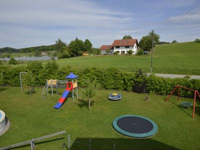 Photo for 1BR Apartment Vacation Rental in Tettnang