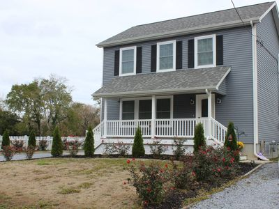 Photo for Newly constructed West Cape May Single Family Home