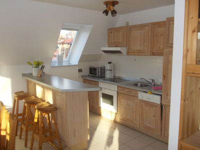 Photo for Spacious Chalet with Garden in Marlow
