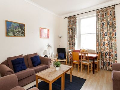 Photo for Apartment in London with Internet, Washing machine (697417)