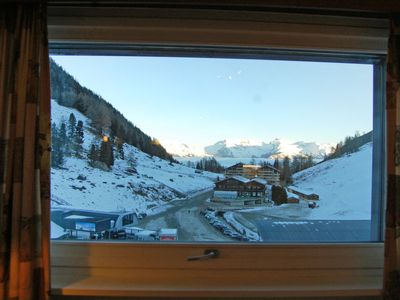 Photo for Apartment Rosablanche in Siviez-Nendaz - 2 persons, 1 bedrooms