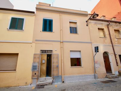 Photo for Vacation Home in Olbia with 2 bedrooms sleeps 6