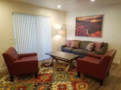 Photo for 2B Picturesque RedCliff Condo
