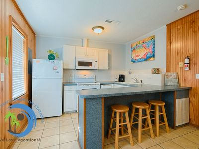 Photo for Cherry Grove Beach Bungalow #3