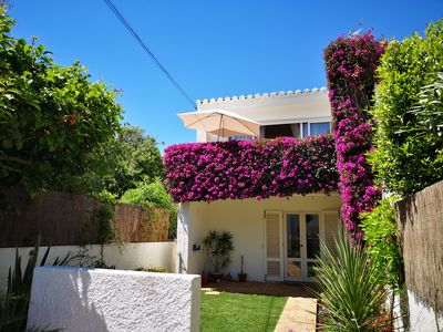 Photo for Charming traditional house - 1 min walk to the beach