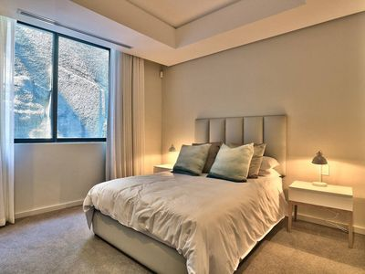 Photo for Apartment in Cape Town with Internet, Air conditioning, Lift, Parking (987948)