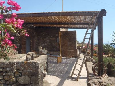 Photo for House / Villa - Pantelleria