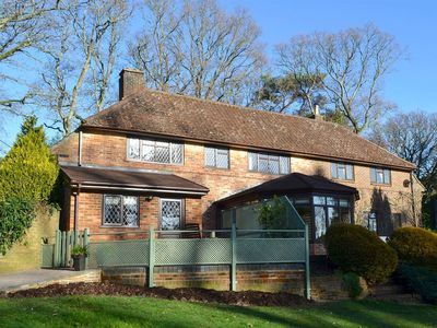 Photo for 1 bedroom accommodation in Picket Hill, near Ringwood