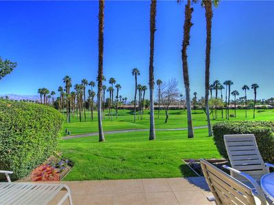 Photo for VS555 - Palm Valley CC - New Tile & Decor! Nice View! PET FRIENDLY!
