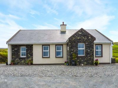 Photo for 4BR Cottage Vacation Rental in Portmagee