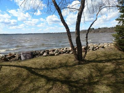 Photo for 3BR Cabin Vacation Rental in Princeton, Minnesota