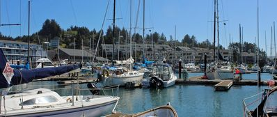 Photo for Oregon Coast Newport - 5/17 & 5/18 Only, fixed weekend @ The Embarcadero