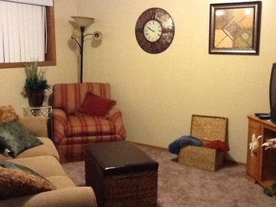 Photo for 1BR Condo Vacation Rental in Reeds Spring, Branson, Missouri