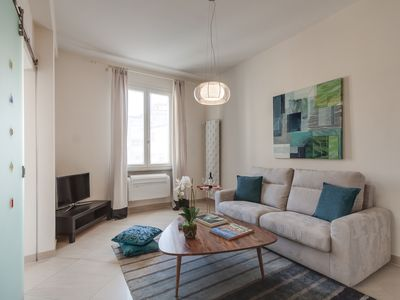 Photo for Stylish and comfortable apartment in the very heart of Florence.