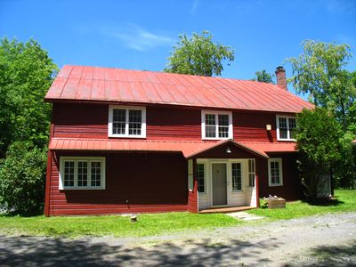 Photo for The Stanley, a Country Retreat 15 Minutes from Hudson Or the Berkshires