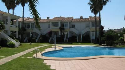 Photo for Holiday apartment Dénia for 2 - 4 persons with 2 bedrooms - Holiday apartment
