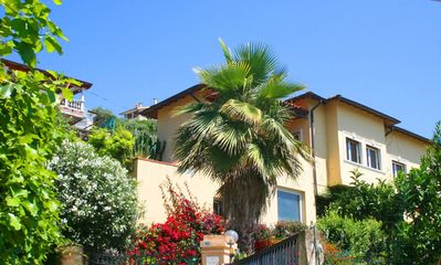 Photo for Independent villa for a stay with comfort and relaxation.