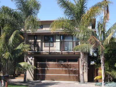 Photo for 4-bedroom Custom Home With Panoramic Ocean Views- 1 Mile From Beach!