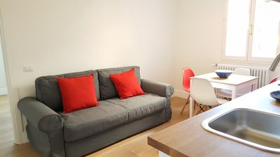 Photo for I Bati apartment in Florence