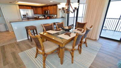 Photo for Free Late Check out! Beachfront Condo at Sanibel Harbour Resort