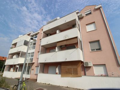 Photo for Comfortable Apartment in Zadar with TV