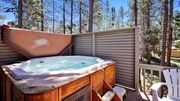 16 Witchhazel, Sunriver, Oregon Vacation Rental. Sleeps 8, WIFI, Hot Tub, BBQ, S H A R C Aquatics Center, Year-round Sledding Hill, Mt. Bachelor, Golf, Deschutes River, Tennis Courts, Bike Paths