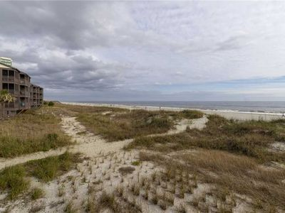 Photo for OCEANFRONT 3BR IN HEART OF NMB! Perfect Location with Awesome Views! Great for Families!