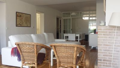 Photo for Family house for 8 people near the beach in Cabo de las Huertas Alicante