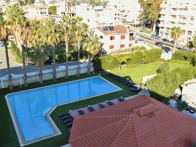 Photo for 2 bedroom Apartment in Limassol