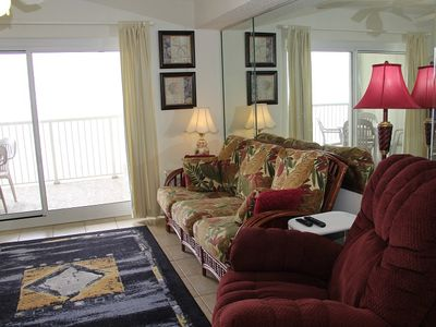 Photo for Beaches Are Back Open! Check Out Our New Rates! 1 BR / 2 Bath, Sugar Sands TW 903