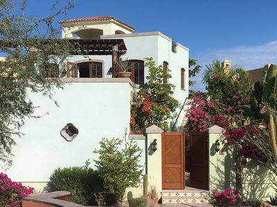 Photo for Ocean / Golf Course View with Private Pool in Loreto Bay