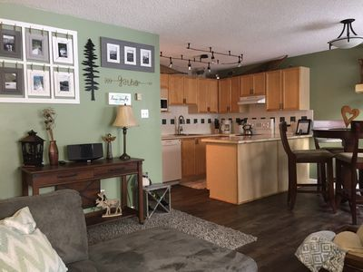Photo for 2BR Condo Vacation Rental in Panorama, BC