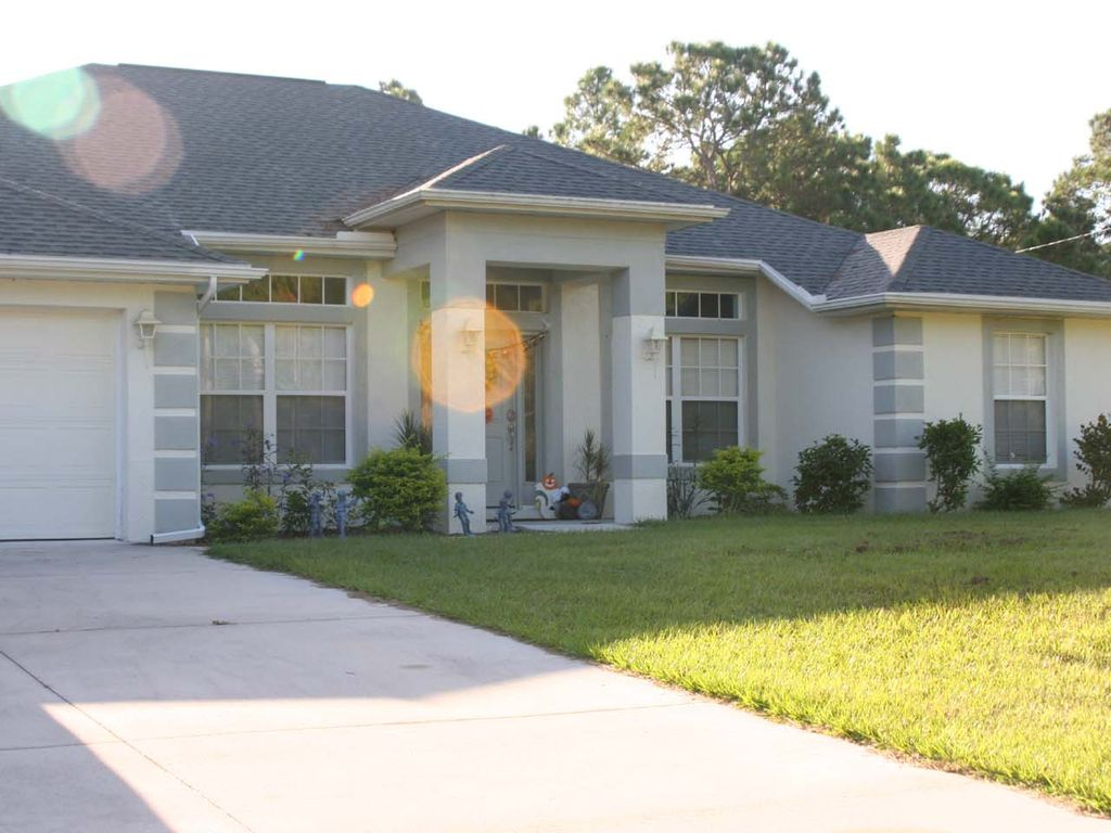 Winter Retreat Our Spectacular 2500 Sq Ft Home North Port