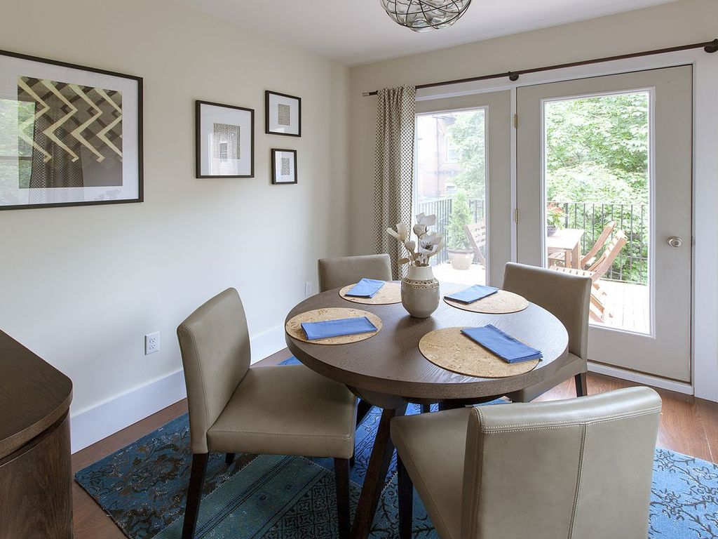 south end boston furnished apartment rental - vrbo