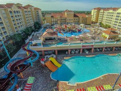 Photo for WESTGATE TOWN CENTER RESORT - 2 Bed Suite