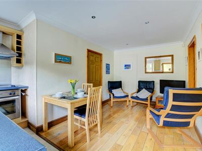 Photo for 2BR Apartment Vacation Rental in Saundersfoot, Wales