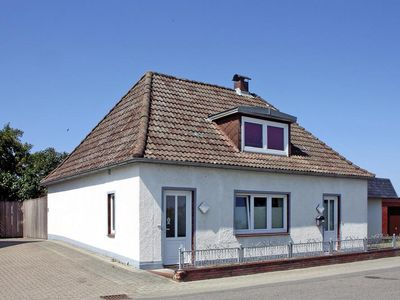 Photo for Holiday flat Weitblick, Nordstrand  in Nordfriesland - 2 persons, 1 bedroom