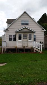 Photo for Fully furnished 3 bdr, 2 bath home in the 'Snow Belt'