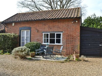 Photo for 2 bedroom accommodation in Waldringfield, near Woodbridge