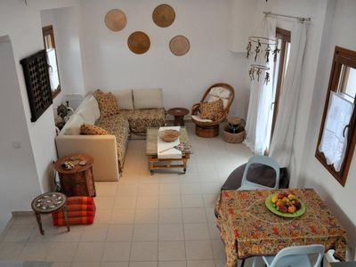 Photo for 2BR Apartment Vacation Rental in Ierissos, Makedonia Thraki