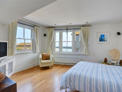 Photo for Vacation home St Andrew's  in St. Ives, South - West - 6 persons, 3 bedrooms