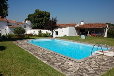 Photo for Villa With Private Pool And Lovely Garden