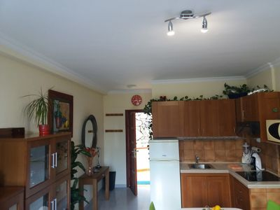 Photo for Beautiful studio well located and in a very central and quiet area