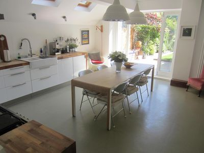 Photo for Spacious family home SW14