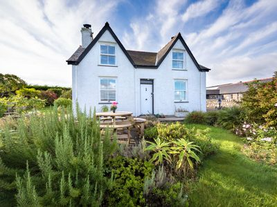 Photo for Tyddyn Talgoch Isaf - Four Bedroom House, Sleeps 8
