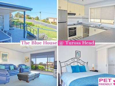 Photo for The Blue House @ Tuross Head